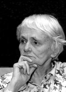 Barbara Skarga