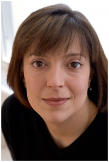 Lisa Papademetriou
