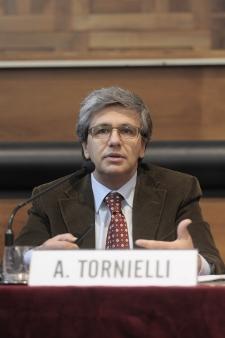 Andrea Tornielli