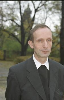 ks. Tomasz Węcławski