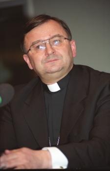 ks. Józef Życiński
