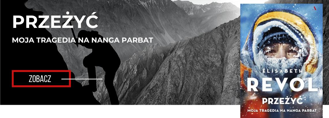 Przeżyć Moja tragedia na Nanga Parbat