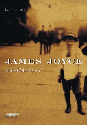 Dublinczycy - okładka