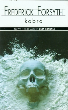 Znalezione obrazy dla zapytania Frederick Forsyth Kobra