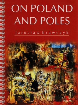 On Poland and Poles - okładka