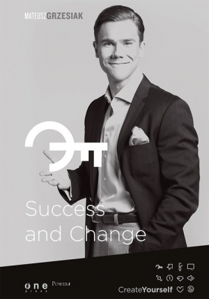 Success and Change - okładka