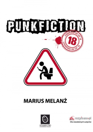 Punk Fiction - okładka