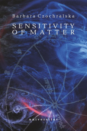 Sensitivity of Matter - okładka
