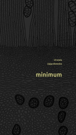 Minimum - okładka