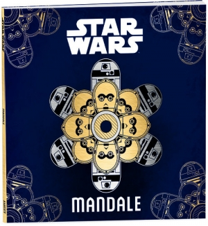 Star Wars Mandale MAN-1 - okładka