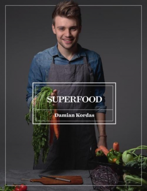 Superfood - okładka