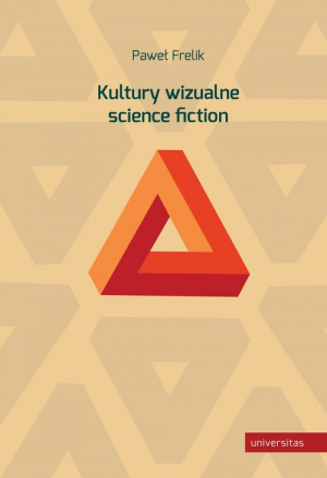 Kultury wizualne science fiction - okładka