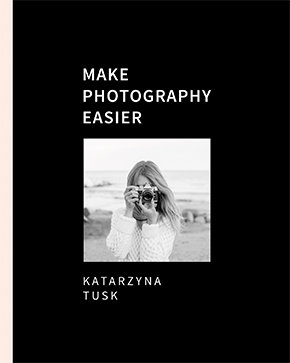 Make Photography Easier - okładka